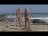 Anneli (Pinky June) & Claudie - Blondies - Bikini-Pleasure .co...